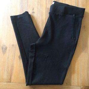 Preview Size 16 Black Jeggings Pants- Smart